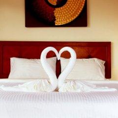 Baan Sailom Hotel Phuket 3* Стандартный номер с двуспальной кроватью фото 6