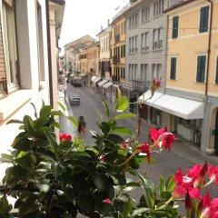 Отель B&B Airis Италия, Порденоне - отзывы, цены и фото номеров - забронировать отель B&B Airis онлайн балкон