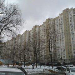 Гостиница Domumetro na Novyh Cheremushkah 3* Апартаменты с различными типами кроватей