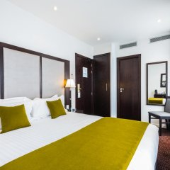 Hotel Park Lane Paris 4* Классический номер с различными типами кроватей фото 3