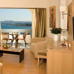 Island Resorts Marisol Hotel комната для гостей фото 2