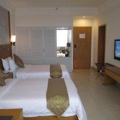 Отель Sanya Jinglilai Resort 5* Стандартный номер с различными типами кроватей