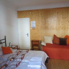 Отель Hospedaje Gurtxu комната для гостей фото 2
