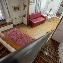 Отель Trevi Rome Suite 3* Улучшенный номер фото 20