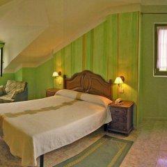 Отель Posada La Anjana 3* Стандартный номер с различными типами кроватей фото 2