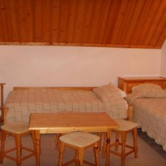 Family Hotel Markony 3* Люкс с различными типами кроватей фото 6