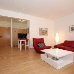 Отель Boutique Apartment #3 Германия, Лейпциг - отзывы, цены и фото номеров - забронировать отель Boutique Apartment #3 онлайн комната для гостей фото 5