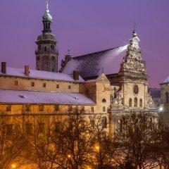 Гостиница Historical Center of Lviv фото 2