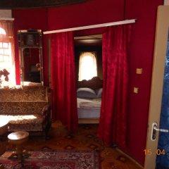 Отель Магнит Стандартный семейный номер разные типы кроватей фото 6