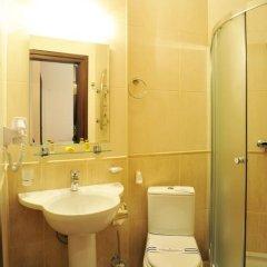 Эдем Отель 3* Стандартный номер разные типы кроватей фото 4