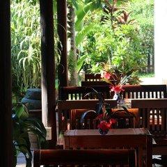 Отель Villa Maydou Boutique Hotel Лаос, Луангпхабанг - отзывы, цены и фото номеров - забронировать отель Villa Maydou Boutique Hotel онлайн питание фото 3