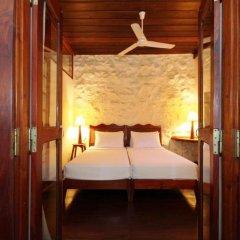 Sala Prabang Hotel 3* Стандартный номер с различными типами кроватей фото 21