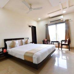 OYO 4155 Hotel The Sudesh 3* Стандартный номер с различными типами кроватей