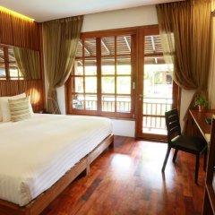 Le Sen Boutique Hotel 4* Номер Делюкс с различными типами кроватей фото 6
