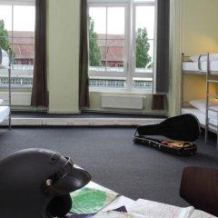 Отель Industriepalast Hostel & Hotel Berlin Германия, Берлин - 7 отзывов об отеле, цены и фото номеров - забронировать отель Industriepalast Hostel & Hotel Berlin онлайн спа фото 2