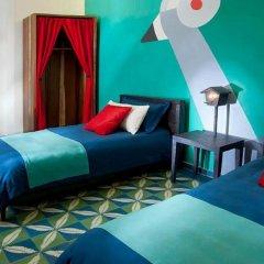 Del Carmen Concept Hotel 4* Стандартный номер фото 6