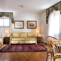 Отель Royal San Marco 4* Улучшенный номер фото 7