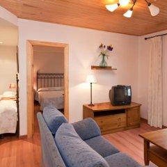Отель Hostal Matazueras комната для гостей фото 4