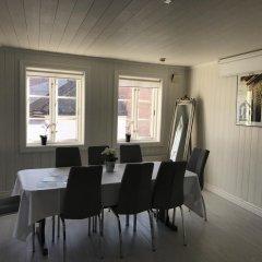 Отель Gamlebyen Hotell- Fredrikstad