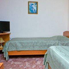 Гостиница Sanatory Elita Стандартный номер с различными типами кроватей