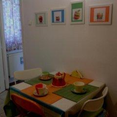 Апартаменты Lark Apartments Будапешт питание