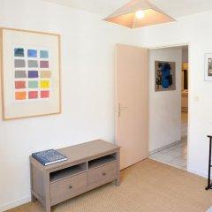 Отель Appart Ambiance - Turbil Франция, Лион - отзывы, цены и фото номеров - забронировать отель Appart Ambiance - Turbil онлайн комната для гостей фото 2