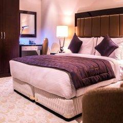 Strato Hotel by Warwick 4* Номер Делюкс с различными типами кроватей фото 5