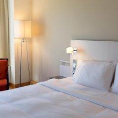 Отель Hilton Kalastajatorppa 5* Стандартный номер фото 2
