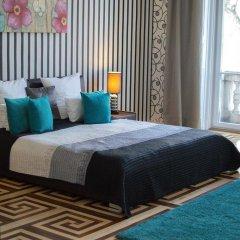 Отель Harmonia Palace Будапешт комната для гостей