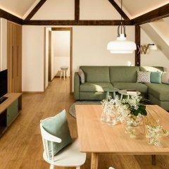Отель Residence Ladurnerhof Меран помещение для мероприятий
