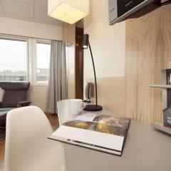 Отель Scandic Sjølyst 3* Стандартный номер с различными типами кроватей фото 8
