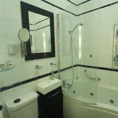 Отель Opulence Central London ванная фото 2