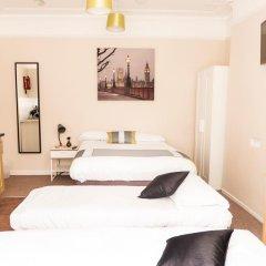United Lodge Hotel & Apartments 3* Студия с различными типами кроватей