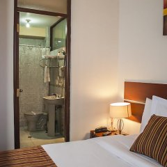 Hotel La Cuesta de Cayma 3* Стандартный номер с различными типами кроватей фото 4