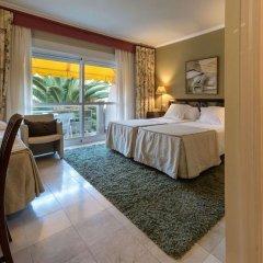 Hotel Spa Atlantico комната для гостей фото 2