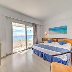 Отель Voramar 3* Стандартный номер с различными типами кроватей фото 6