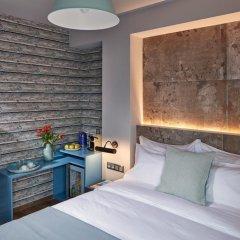 Отель 18 Micon Street 4* Стандартный семейный номер с 2 отдельными кроватями фото 2