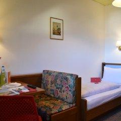 Отель Angerburg Blumenhotel 3* Номер категории Эконом фото 2
