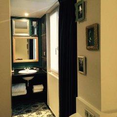 Отель Taylor 3* Улучшенный номер с различными типами кроватей фото 18