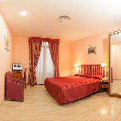 Alba Hotel 3* Стандартный номер с двуспальной кроватью фото 2