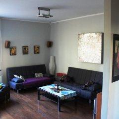 Отель Sopot Lodge комната для гостей фото 2