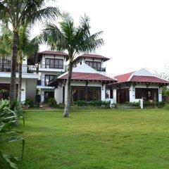 Отель Riverside Bamboo Resort 3* Люкс фото 3