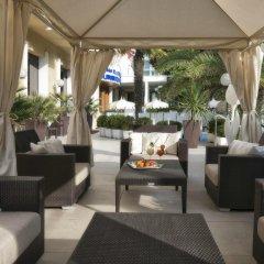Hotel Villa Bianca спа