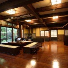 Отель Sanga Ryokan Минамиогуни питание фото 2