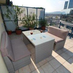 Апартаменты Arpad Bridge Apartments Апартаменты с различными типами кроватей фото 4