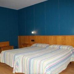 Отель Hostal Los Valles комната для гостей фото 2