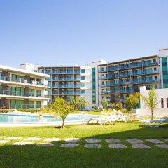 Отель Residence Golf Club by Beach Rentals бассейн