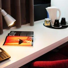 Отель Star Inn Porto 3* Номер категории Премиум с различными типами кроватей