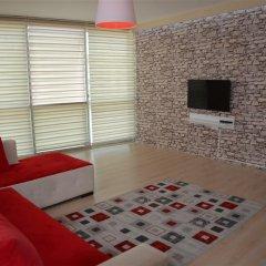 Отель Hill Suites Апартаменты с разными типами кроватей фото 16
