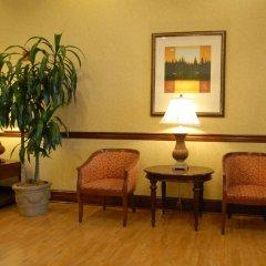 Отель Country Inn & Suites by Radisson, Newark Airport, NJ США, Элизабет - отзывы, цены и фото номеров - забронировать отель Country Inn & Suites by Radisson, Newark Airport, NJ онлайн интерьер отеля фото 3